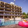 Balaton Hotel Siófok - Akciós wellness hotel Siófokon wellness hétvégére Hotel Balaton Siófok - akciós félpanziós wellness csomagok - Siófok