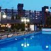 Termál Hotel Bük szabadtéri medence - Danbius Wellness Termál Hotel Bük Danubius Hotel**** Bük - Termál és wellness szálloda Bükfürdőn all inclusive akciós áron  - Bükfürdő