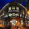 Grand Hotel Glorius Makó, a Hagymatikum gyógyfürdő mellett Grand Hotel Glorius Makó - akciós csomag Hagymatikum belépővel - Makó