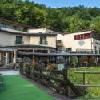 4* Panorámás akciós szép szálloda Visegrádon Patak Park Hotel Visegrád*** - Akciós félpanziós wellness csomagok Visegrádon - Visegrád